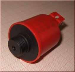 Huba Control Drucktransmitter 0..4 Bar 502.91520 / 20T90