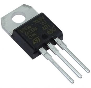 BTB16-700BW TRIAC